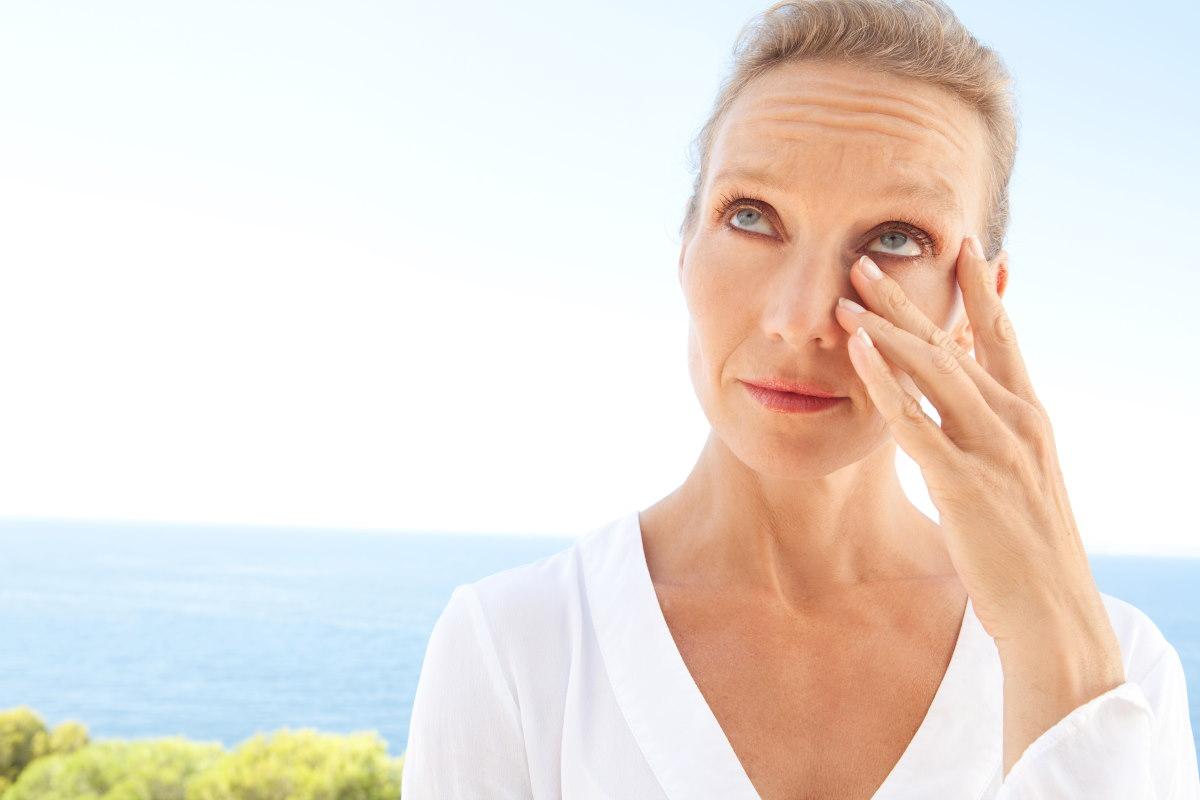 Sjögren's Syndrome Dry Eye Treatment